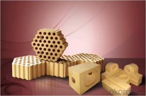 Silicon Brick for Hot Blast Stove/Furnance