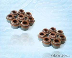 Long Life NBR Oil Seal from Professional Manufacturer