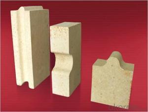 Refractory Silica Brick for Glass Kiln/Furnance