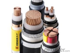 UP  to  35 KV  XLPE Insulated Power Cable