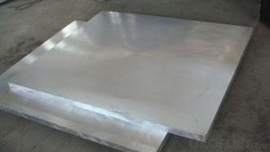 Magnesium Alloy Plate Sheet 0.6--300mm Thickness AZ31B
