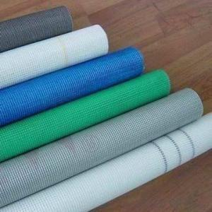 Fiberglass mesh cloth with high quality 65g 9*9