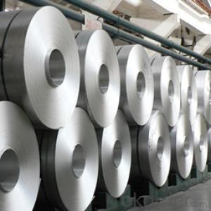 CC Aluminum Coil for Casting to Thinner Coils
