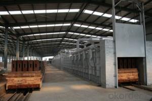 Refractory Silica Bricks and Silimanite Fire Bricks