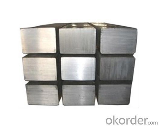 Q195Cr High Quality  Square  Steel  Bar
