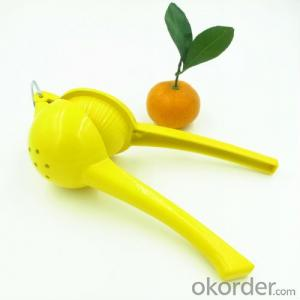 lemon Orange Hand Squeezer Household Supplies Manual Juice Squeezer