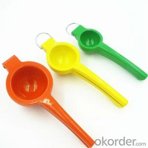 Orange Juicer  Hand Lemon Squeezer Household Supplies