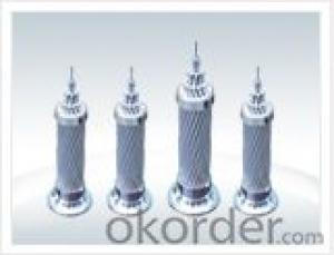 All Aluminium Alloy Conductor Used for power transmission and for various voltage levels