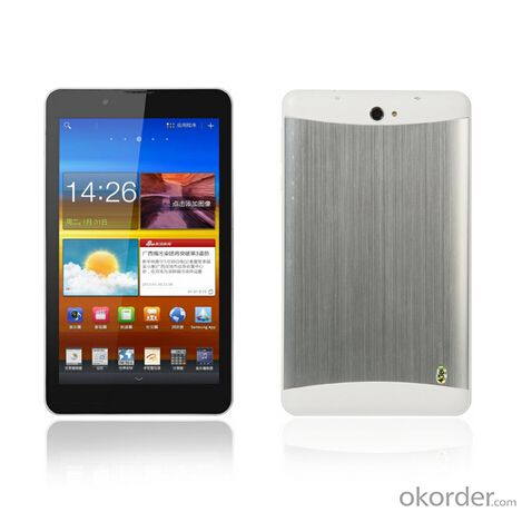 Cheap 3G Tablet PC 7 inch Dual core MTK8312