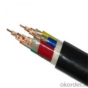 Al/Cu Conductor, PVC/PE/XLPE Cable,ABC,ACSR,AAC,AAAC,Control Cable/Aerial, Mining Cable, UL