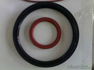 Rubber Oil Seal / Oil Seal / Crankshaft Rear Oil Seal
