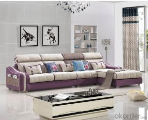 Great Soft Modern Sofa of Popular Design
