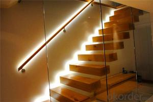 high lumens output led strip light rohs led strip light
