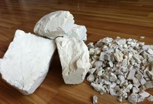High Pure Heat Insulation Ceramic Fiber Bulk STD