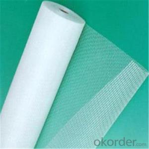 C-glass Fiberglass Mesh Cloth for Building Material