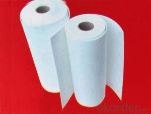 Ceramic Fibre Paper Used in Car Industry