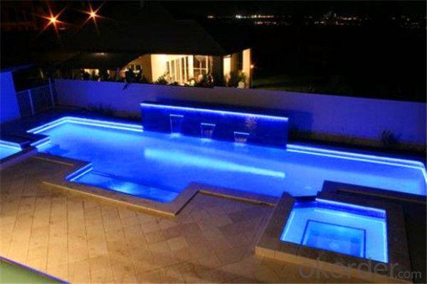Smd Ip67 flexible led strip light Waterproof led strip light