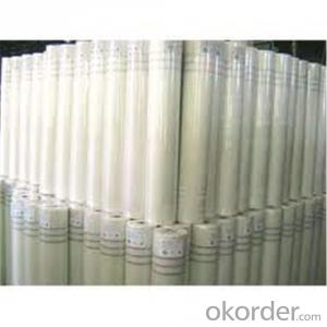C-glass Fiberglass Mesh cloth for Architecture Material