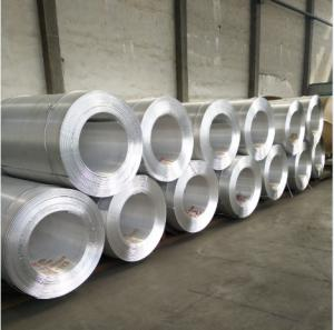 Aluminum Casting Roll Material of Hign Quality