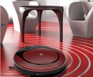 Robot Vacuum Cleaner Featured Multifunctional UV