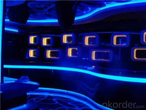 RGB Led Strip Light Led Motion Sensor Led Strip Light