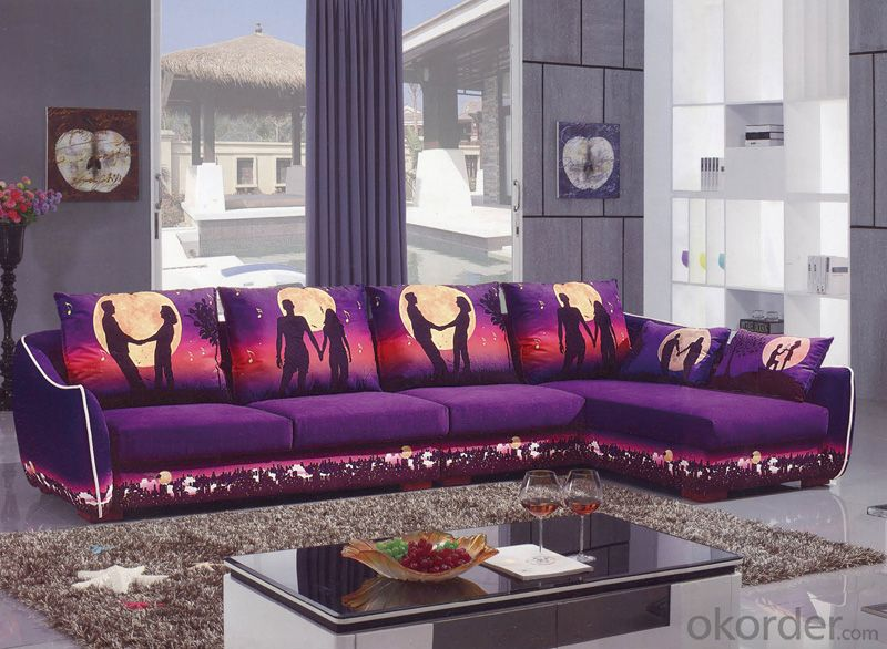 Classic Style Sofa Bed of Fashionable Design