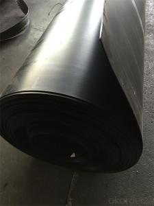 Waterproof Lliner HDPE Geomembrane for Pond and Lake Dam