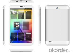 8 inch 3G Tablet PC 1280*800IPS MTK8392 Octa core 1GB+8GB Camera 2.0+5.0MP