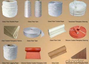 Gold Vermiculite Coated Fiberglass Fabric Cloth