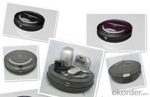 Robot Vacuum Cleaner with Sweeping Mopping CNRB707
