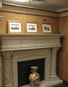 Fire Proof Insulation Vermiculite Fire Board