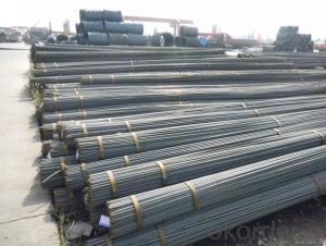 B500A  deformed steel bar deformed steel bar