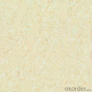 Polished Porcelain Tile Yulip Stone Serie Beige Color CMAX68617