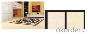 Polished Porcelain Tile Navona Stone Serie Pink Color CMAX38817