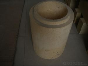 Refractory Brick Fireclay Brick For Coke Oven
