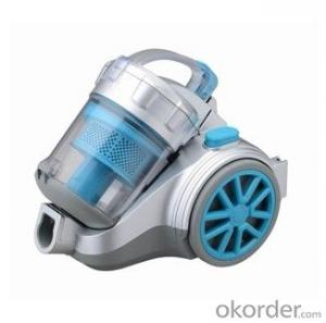 Bagless Cyclone Canister Vacuum Cleaner with  with ERP Class A CNCL6235