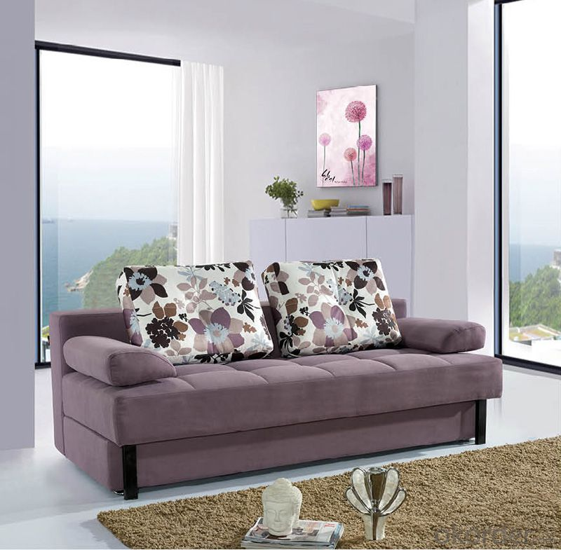 Nice Fabric Home Furniture of Fashionable Design