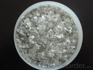 Cosmetic Mica Powder for Refractory Field