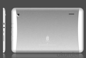 10.1 inch 3G Tablet PC MTK8312 Dual core1GB+8GB Camera 0.3+5.0MP