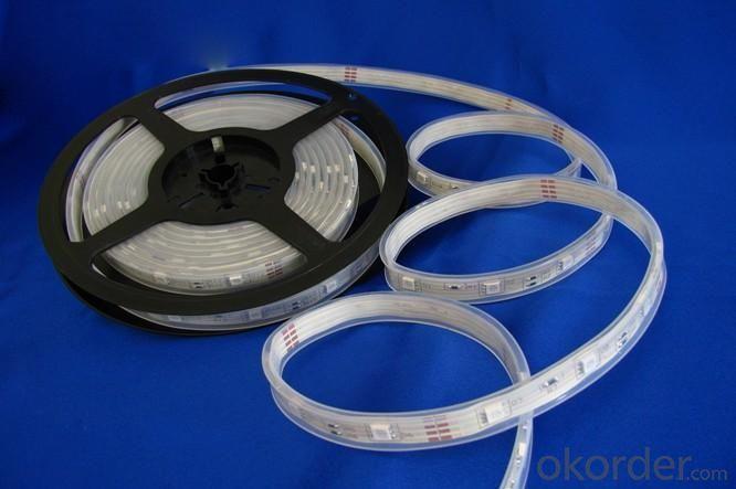 Led Low V Light strip LIGHT SMD3528 120 LEDS PER METER  INDOOR  5 METER PER ROLL