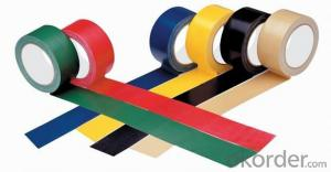 PVC Electric Insulating Tape of CNBM in China