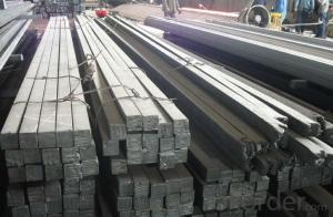 High Quality GB Standard Steel Square Bar 21mm-25mm
