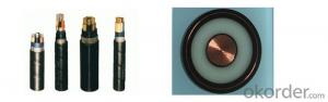 Cross-linked Polyethylene (XLPE) Insulated Shipboard/Marine Power Cable