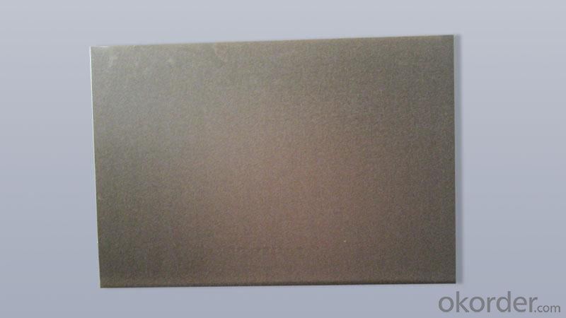 Flexible Double Color Mica Laminate Board