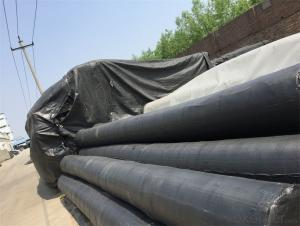 Polyester Geotextile Nonwoven Fabric Anti-uv Roll