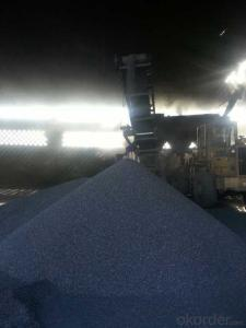 Calcined Anthracite FC82-90 Made From Taixi Anthracite