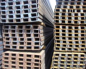 High Quality Hot Rolled UPN,UPE for Structure Construction
