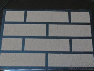 Golden Vermiculite Board for Fire Insulation