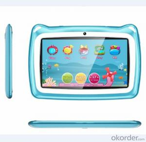 Android KidsTablet PC A23 7 inch Wifi ONLY