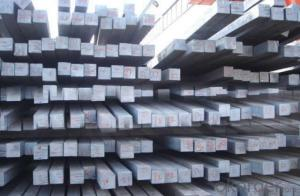 High Quality GB Standard Steel Square Bar 38mm-45mm